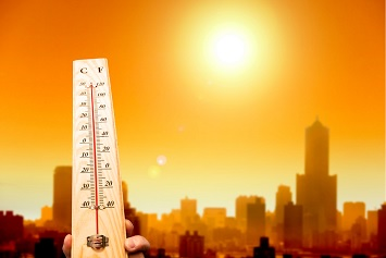 With Warm Months Approaching a Renewed Call for Heat Stress Standard