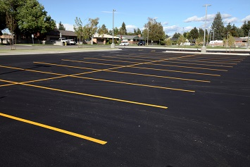 4 Parking Lot Safety Tips