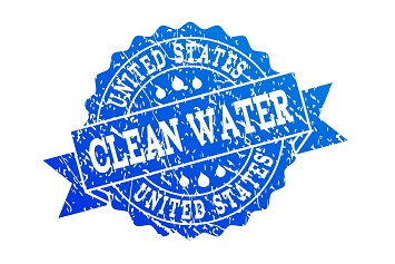 clean water certified