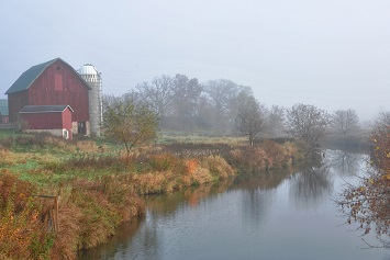 Wisconsin farm, Waters of the United States (WOTUS)