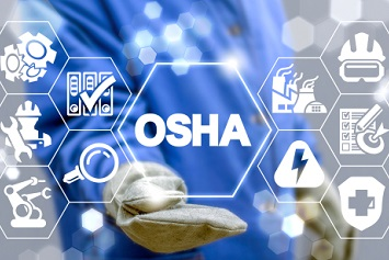 OSHA safety concept, OSHA citations