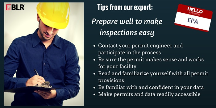 Permits and inspections