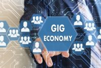 Gig economy, independent workers