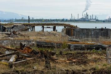 Exploring EPA's Superfund Partial Deletion Policy