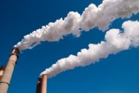 Air emissions, pollution