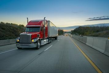 Truck driving, FMCSA