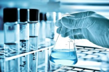 Chemicals, solvent testing
