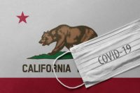 California and COVID-19