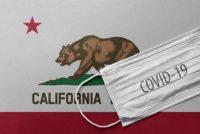 California and COVID-19