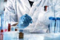 Chemical data analysis and research