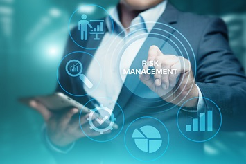 Risk management data and technology