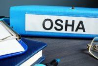 OSHA Binder