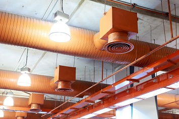 Facility ventilation systems