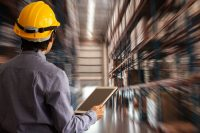 Supply chain safety management