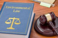 environmental law, regulation, and regulatory developments