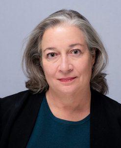 Kathryn Carlson Headshot