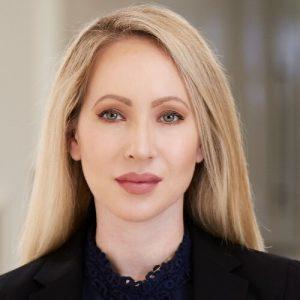 Rachel L. Conn - Nixon Peabody LLC