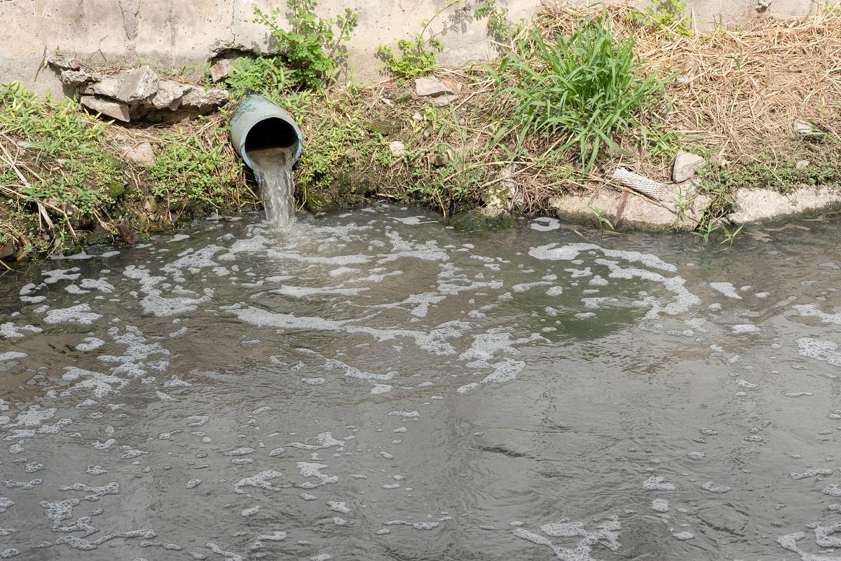 Stormwater discharges, runoff