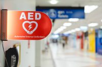 Automated External Defibrillator, AEDs