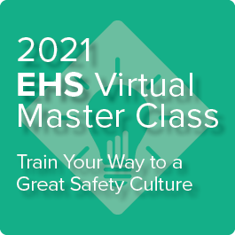 Safety Culture Virtual Master Class