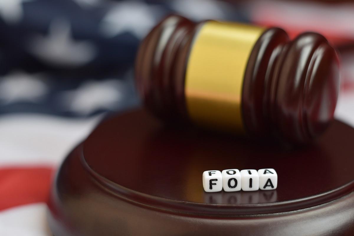 SCOTUS, court gavel, FOIA