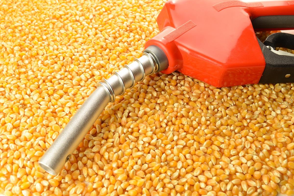 RFS, corn, gas, biofuel