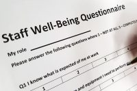 Well-Being Questionnaire