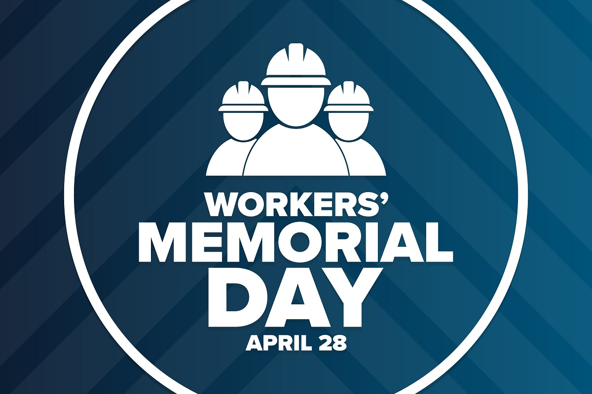 ehsdailyadvisor.blr.com: Workers' Memorial Day Also Marks 50th Anniversary of OSHA's Creation
