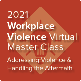 Workplace Violence Aftermath Virtual Master Class