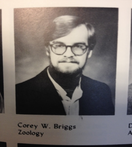 Corey Briggs