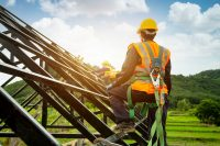 Fall protection compliance