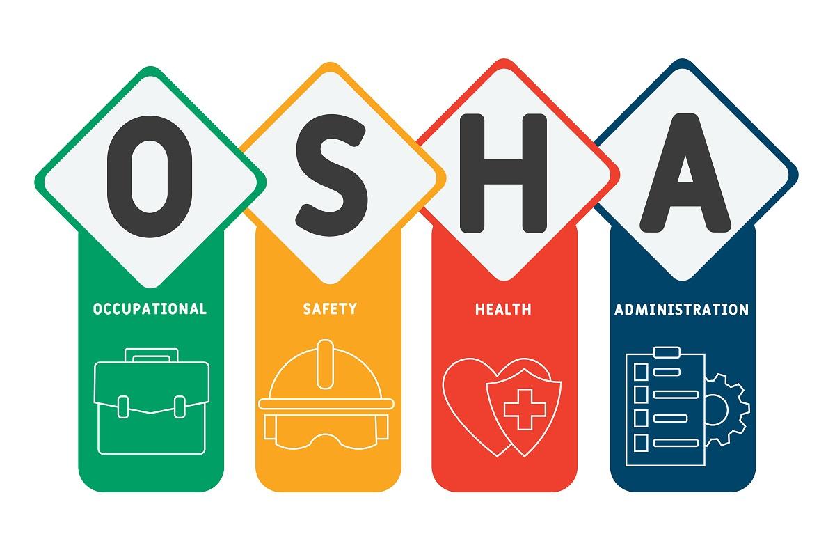 OSHA concept, Doug Parker