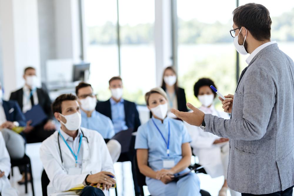 OSHA workplace training