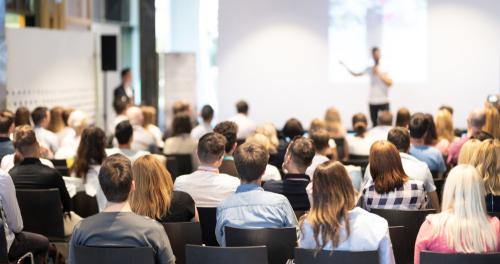 EHS conferences 2021