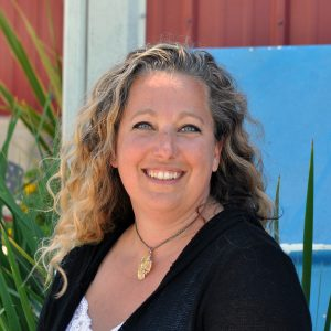 Claire Beich