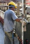 Keeping workers safe in hot weather