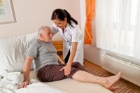 Injuries to Nursing Home Workers