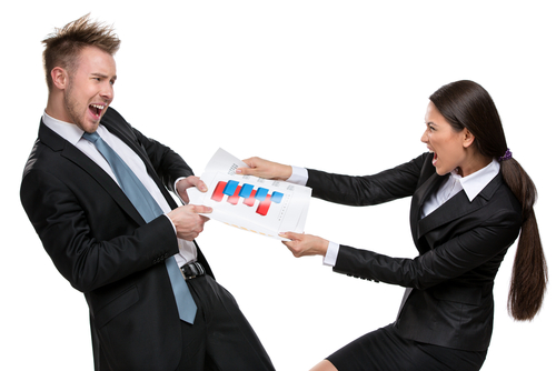 6 Steps to Conflict Resolution in the Workplace