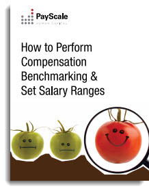 How to Perform Compensation Benchmarking & Set Salary Ranges