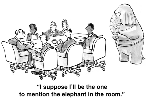 The NLRB―the new elephant in the room - HR Daily Advisor