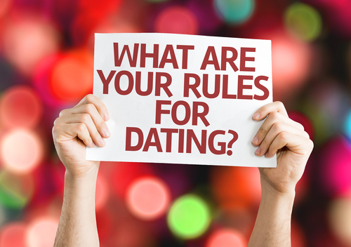 Online dating legal issues