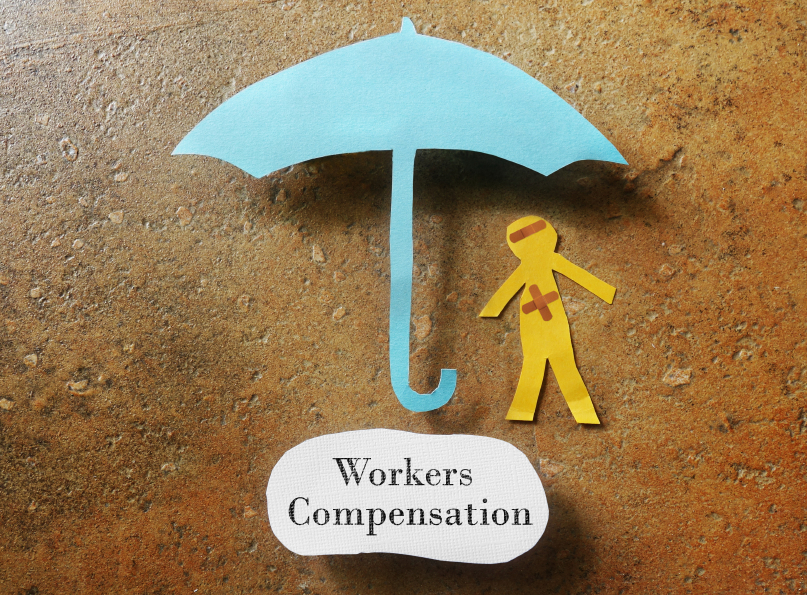 Ask The Expert Supplement Workers Comp Benefits With Accrued Leave Hr Daily Advisor