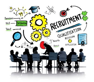 Recruitment Trends And What They Mean To Your Recruitment Strategy