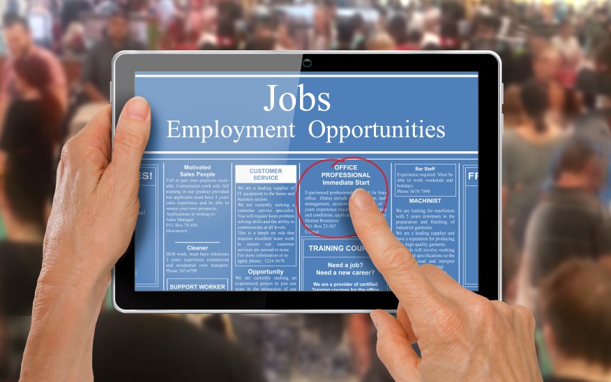 Is It Time to Kill the Job Description? - HR Daily Advisor