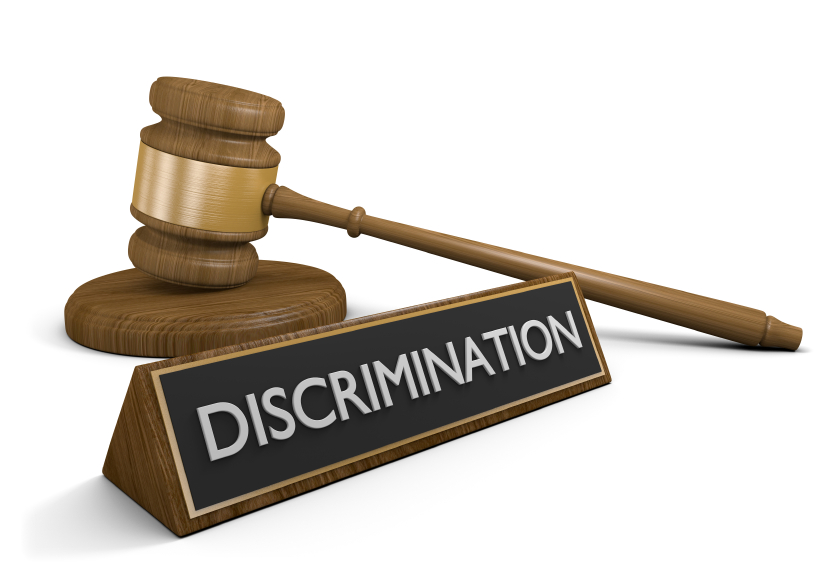 what is discrimination in the workplace pdf