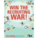 Recruiting War Report