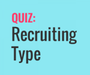 Recruiting Quiz
