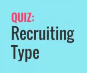 Recruiting Quiz