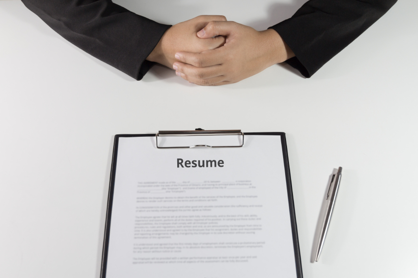 employers starting to see resume gaps as not so bad after all