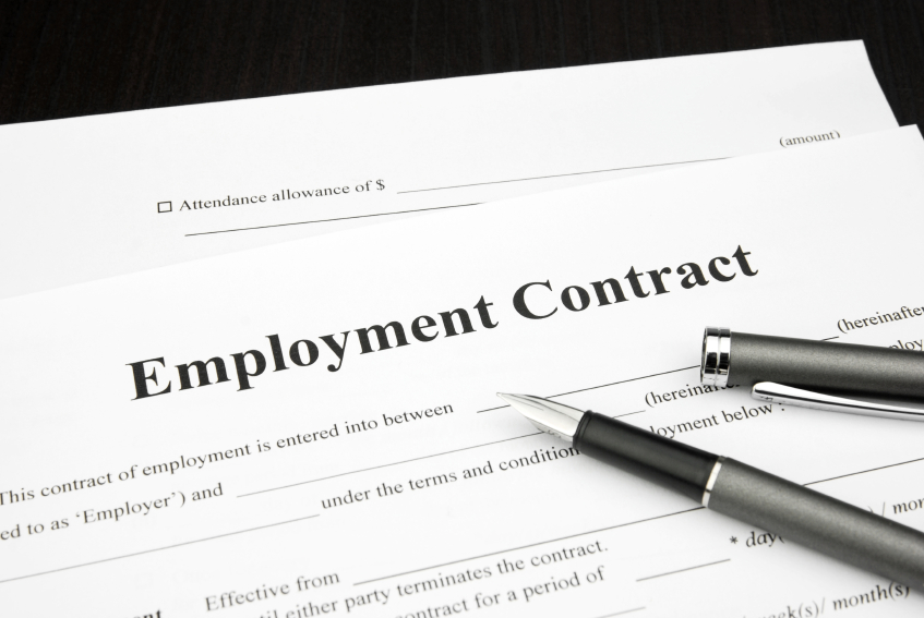 Employment Contracts Pros And Cons Of Using Employment Contracts
